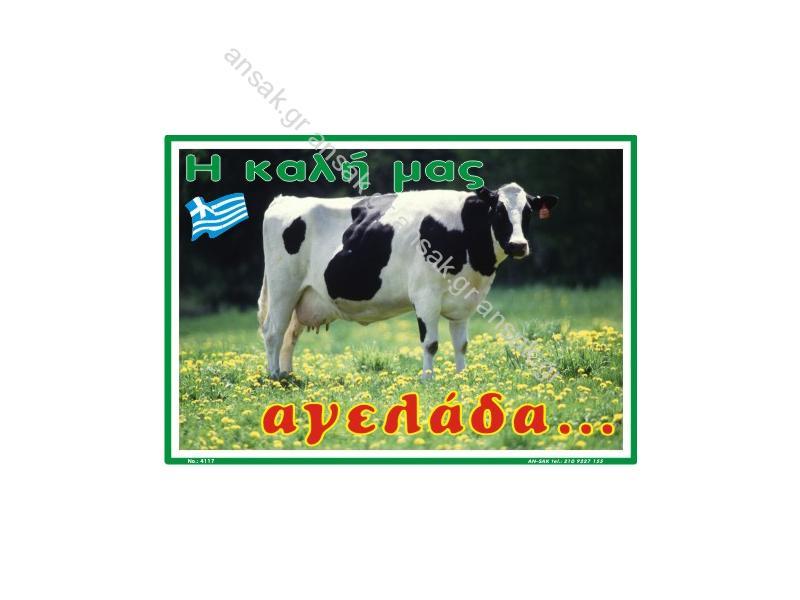 Η ΚΑΛΗ ΜΑΣ ΑΓΕΛΑΔΑ - ansak.gr f3fd5004c19